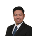 Dean Yasly real estate agent of Huttons Asia Pte Ltd