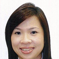 Adelynn Lee real estate agent of Huttons Asia Pte Ltd