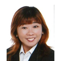 Joyce Ong real estate agent of Huttons Asia Pte Ltd