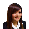 Yvette Liu real estate agent of Huttons Asia Pte Ltd