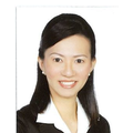 Sock Peng Teo  real estate agent of Huttons Asia Pte Ltd