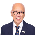 Sonny Tan real estate agent of Huttons Asia Pte Ltd