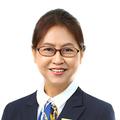 Dew Sandar real estate agent of Huttons Asia Pte Ltd