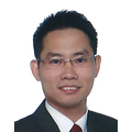 Phillip Wee real estate agent of Huttons Asia Pte Ltd