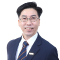 Steele Tan real estate agent of Huttons Asia Pte Ltd