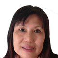 Lay Kim Soh  real estate agent of Huttons Asia Pte Ltd