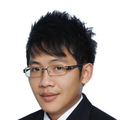 Andre Lim real estate agent of Huttons Asia Pte Ltd