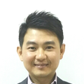 James Liu real estate agent of Huttons Asia Pte Ltd
