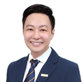 Eugene Goh real estate agent of Huttons Asia Pte Ltd