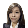 Jeanette Chen real estate agent of Huttons Asia Pte Ltd