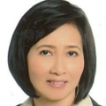 Yvonne Lee real estate agent of Huttons Asia Pte Ltd