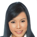 Yani Lim real estate agent of Huttons Asia Pte Ltd