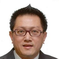 Tommy Eng real estate agent of Huttons Asia Pte Ltd