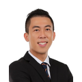 Thomas Lee real estate agent of Huttons Asia Pte Ltd