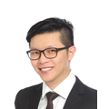 Wayn Wong real estate agent of Huttons Asia Pte Ltd
