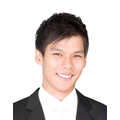 Michael Ng real estate agent of Huttons Asia Pte Ltd