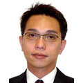 Robin Lee real estate agent of Huttons Asia Pte Ltd