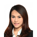 Karen Thye real estate agent of Huttons Asia Pte Ltd