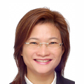 Annie Yong real estate agent of Huttons Asia Pte Ltd
