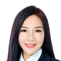 Michelle Kang real estate agent of Huttons Asia Pte Ltd