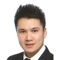 Jack Ng real estate agent of Huttons Asia Pte Ltd