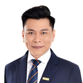 Alex Ang real estate agent of Huttons Asia Pte Ltd
