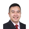 Fredrick Or real estate agent of Huttons Asia Pte Ltd
