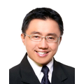 Ryan Lem real estate agent of Huttons Asia Pte Ltd