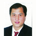 Alfred Tay real estate agent of Huttons Asia Pte Ltd