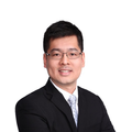 Hock Boon Yee real estate agent of Huttons Asia Pte Ltd