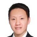Wayne Tsai real estate agent of Huttons Asia Pte Ltd