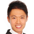 Gabriel Chua real estate agent of Huttons Asia Pte Ltd