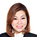 Samantha Goh real estate agent of Huttons Asia Pte Ltd
