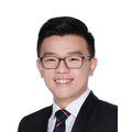 Kelvin Chng real estate agent of Huttons Asia Pte Ltd
