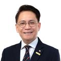 Arthur Poh real estate agent of Huttons Asia Pte Ltd