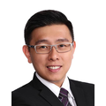 Benjamin Fang real estate agent of Huttons Asia Pte Ltd