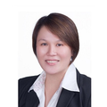 Helen Ang real estate agent of Huttons Asia Pte Ltd