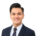 Eric Low real estate agent of Huttons Asia Pte Ltd