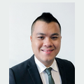 Gabriel Kang real estate agent of Huttons Asia Pte Ltd