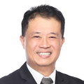 Joe Ng real estate agent of Huttons Asia Pte Ltd