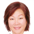 Evelyn Tan real estate agent of Huttons Asia Pte Ltd