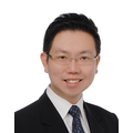 Tian Hong Yeo  real estate agent of Huttons Asia Pte Ltd