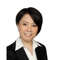 Hwee Sze Kam  real estate agent of Huttons Asia Pte Ltd