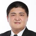 Allen Lin real estate agent of Huttons Asia Pte Ltd