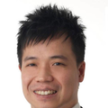 Alan Low real estate agent of Huttons Asia Pte Ltd