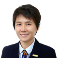 Sheow Ching Puye  real estate agent of Huttons Asia Pte Ltd