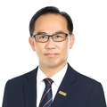 Robert Tay real estate agent of Huttons Asia Pte Ltd