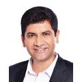 Nikhil Raje real estate agent of Huttons Asia Pte Ltd