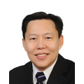 Philip Teo real estate agent of Huttons Asia Pte Ltd