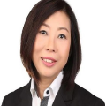 Teresa Chew real estate agent of Huttons Asia Pte Ltd
